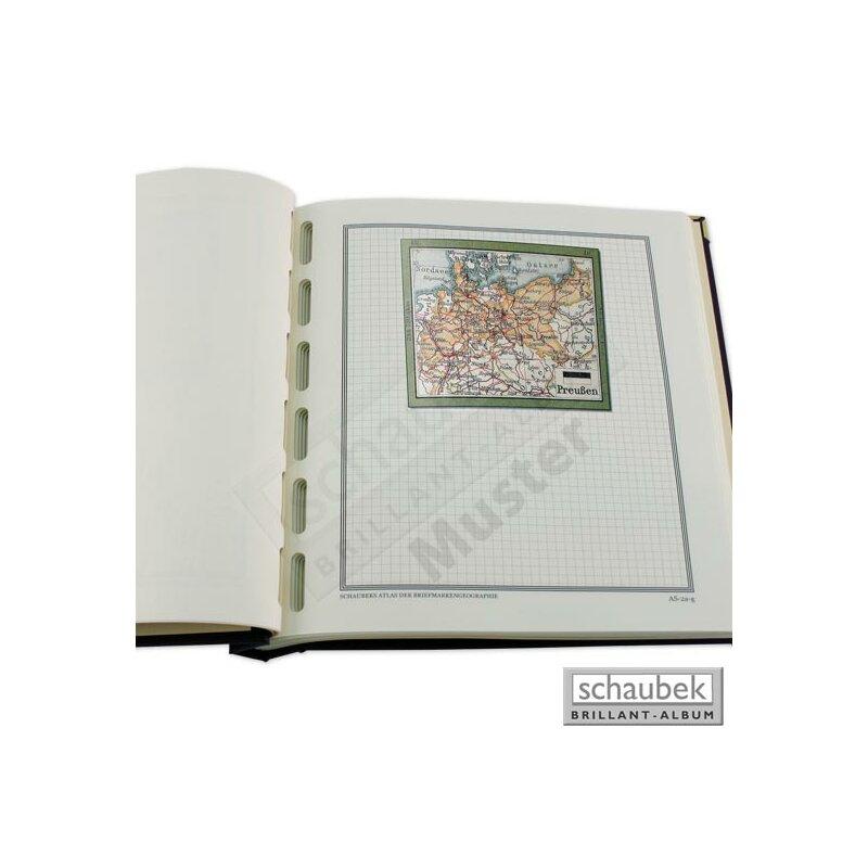 Deutsches Kartenblatt