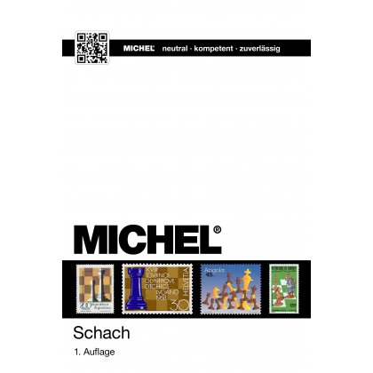 MICHEL-Thematic-Catalogue Chess 2018