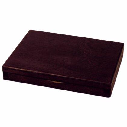 Schaubek Serie Quadrocase Kassette Für Sechs Münzen 2290