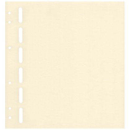 blank sheets, yellowish-white, totally blank 50 sheets...